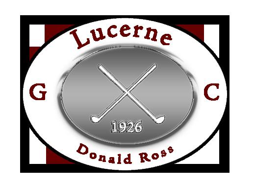 Lucerne Golf Club - Donald Ross