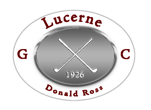 Lucerne Golf Club - Donald Ross